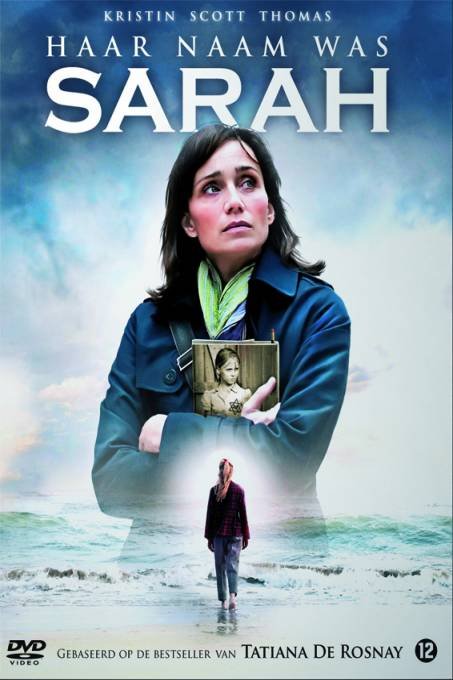Citaten Uit Haar Naam Was Sarah : Kijk de film trailer haar naam was sarah online