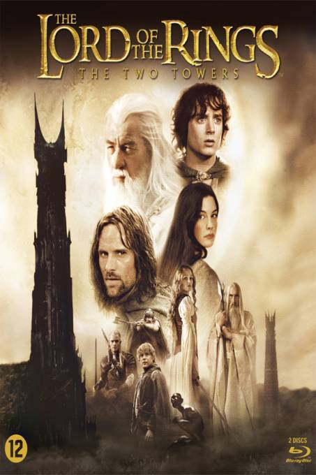 the two towers pdf online