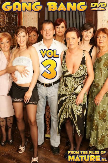 Gang Bang Girl 16 Alex Jordan -