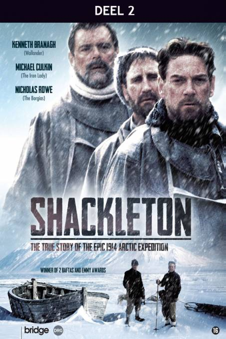 Shackleton, deel 2