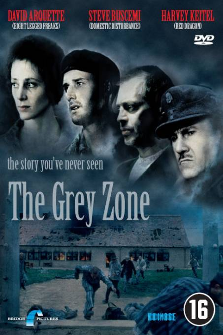 The Grey Zone. Watch Trailer The film opens in October , in the Auschwitz-Birkenau extermination camp. A small group of Sonderkommandos, prisoners assigned to dispose of the bodies of other dead prisoners, are plotting an insurrection that, they hope, will destroy at least one of the camp's four crematoria and gas chambers.