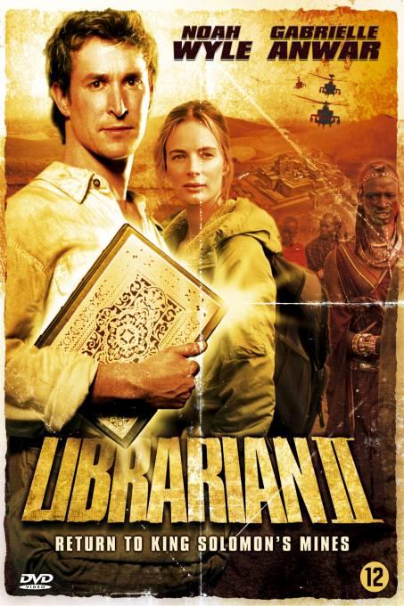 kijk the librarian 2 online kijkfilmsonlinenl